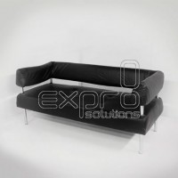 Office Sofa 2-seater