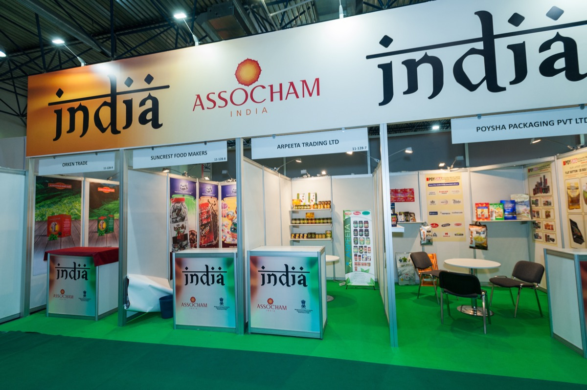 India -WorldFood2018