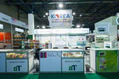 Korea - WorldFood2018